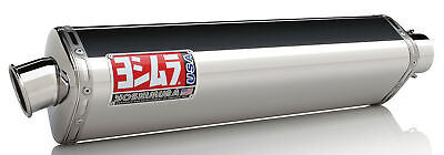 $339 • Buy Yosh TRS Street Series Bolt On Stainless Exhaust Pipe For Suzuki GSXR750 2001-03