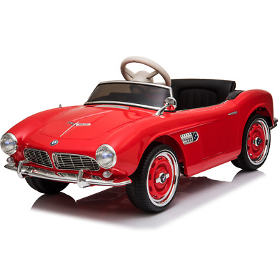 £149.99 • Buy Kids Ride On Electric Car BMW 507 Roadster Red