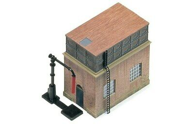 R8003 Hornby 00 Gauge Model Railway Locomotive Water Tower Building Kit New  • 15.95£