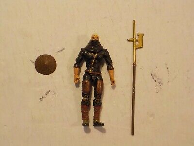 $ CDN19.59 • Buy GI Joe Modern Custom Samurai Ninja Raiden 3.75