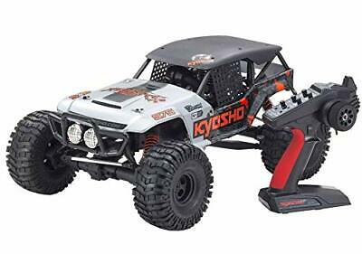 Kyosho 1/8 Scale Radio Control 25 Engine Monster Truck FO-XX 2.0 Readyset [2t5] • 910.48£