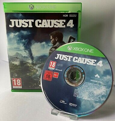 Just Cause 4 - Xbox One  • 7.99£