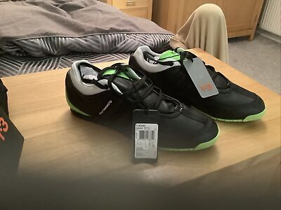 Y3 Boxing Trainers BNWT 8 • 40£