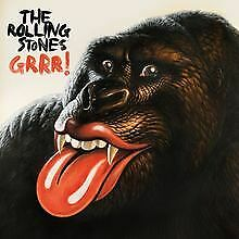 Grrr! (Greatest Hits 2CD Edition) By The Rolling Stones | CD | Condition Good • 19.37£