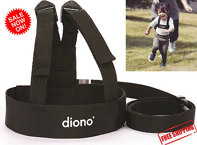 Reins & Walking Harness Adjustable Washable Toddler Child Safety Strap - New • 7.35£