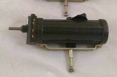 $75 • Buy M35A2 M54 M809  Windshield AIR WIPER MOTOR Military Truck Parts 7539696