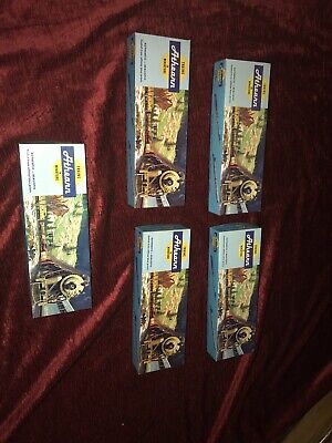 $ CDN65.45 • Buy Lot Of 6 Athearn Trains In Miniature HO Scale Trains