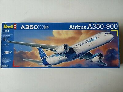 Revell 03989 1/144  A350XWB Flight Test Airbus A350-900 • 42.11£