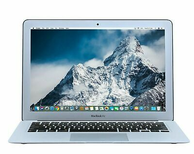 View Details Apple MacBook Air 13 Laptop | MacOS2020 | 3 Year Warranty | 256GB SSD | GRAY • 579.00$