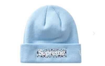 $ CDN77.85 • Buy Supreme Beanie Authentic