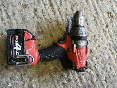 Milwaukee Drill M18 Fuel Cpd • 53£