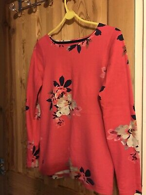 Joules Long Sleeve Top 10 • 2£
