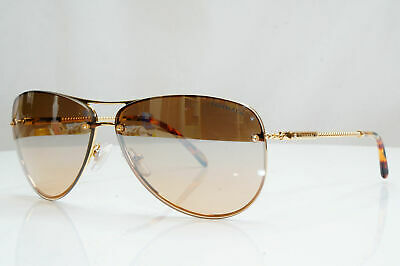 £120.60 • Buy Authentic TOM FORD Womens Sunglasses Gold Pilot CHAIN TF 3039 6002/3D 26726