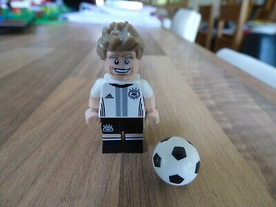 Lego DFB FOOTBALL Minifigure Series THOMAS MULLER  ORIGINAL & IN NEW CONDITION • 4.19£