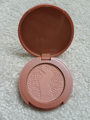 Tarte Amazonian Clay 12-Hour Blush In Thrilled 1.5g Brand New No Box Sample Size • 8£