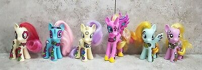 My Little Pony Ponymania Blossom Collection  • 34.99£