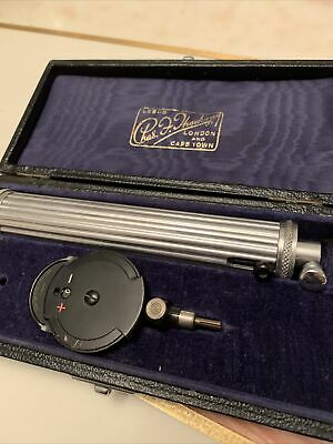Rare Vintage Chas.F.Thackray Ophthalmoscope Boxed • 27.77£
