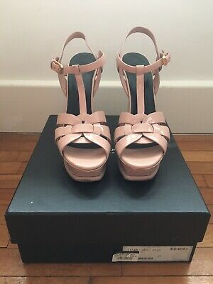 Ysl Shoes Size 6 • 100£