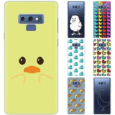 $ CDN15.51 • Buy Dessana Duck TPU Protective Cover Phone Case Cover For Samsung Galaxy S Note