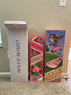 $ CDN553.95 • Buy Back To The Future Hoverboard 1:1 Mattel Matty Collector 2012; Lowest Price!