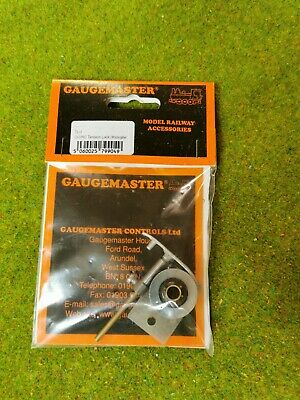 Gaugemaster GMC-TLU Tension Lock Uncoupler • 10£