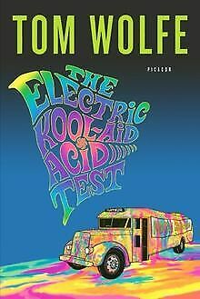 The Electric Kool-Aid Acid Test By Wolfe, Tom | Book | Condition Good • 12.21£