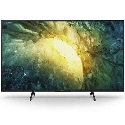 Sony KD55X7052PBU 55  4K Ultra HD Smart LED TV  KD55X7052PBU • 658.97£