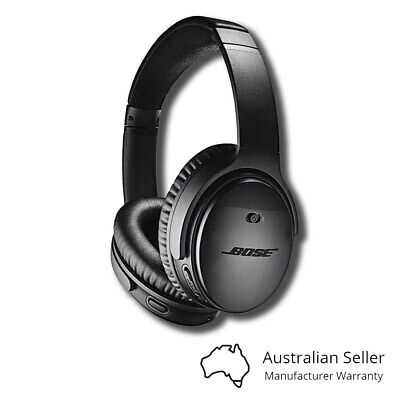 $ CDN318.47 • Buy Bose QC35 QuietComfort 35 II Wireless Headphones - [Au Stock]