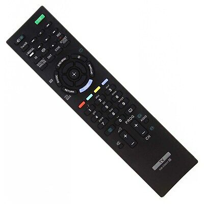 £6.25 • Buy RMED044 RM-ED044 New Replacement Remote Control For Sony Bravia TV LCD LED