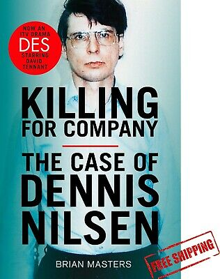 Killing For Company Paperback Book By Brian Masters Behind The ITV Drama Des • 6.98£