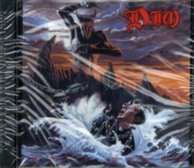 Dio: Holy Diver (cd.) • 9.99£