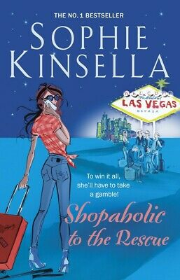 Sophie Kinsella Shopaholic To The Rescue • 1.20£
