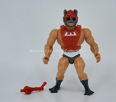 $39.99 • Buy Masters Of The Universe ZODAC Action Figure COMPLETE Vintage MOTU Mattel
