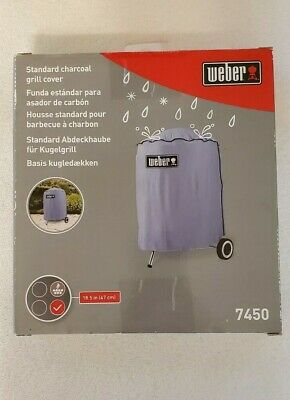 $ CDN30.08 • Buy Weber Standard Charcoal Grill Cover NEW