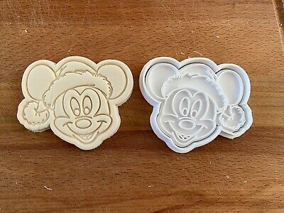 Mickey Mouse (1) Xmas Cookie Cutter • 5.52£