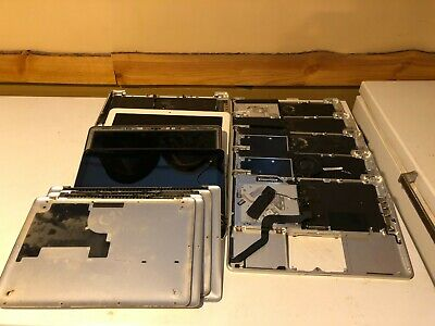$ CDN149 • Buy 2008 - 2012 MacBook Pro Lot - For Parts