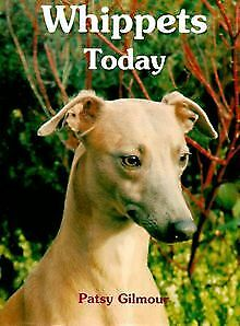 Whippets Today By Gilmour, Patsy | Book | Condition Very Good • 18.12£