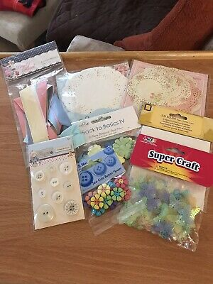 Card Making Bundle • 1.60£