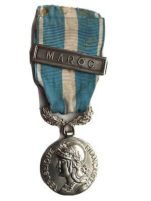 French Foreign Legion Medal • 20£