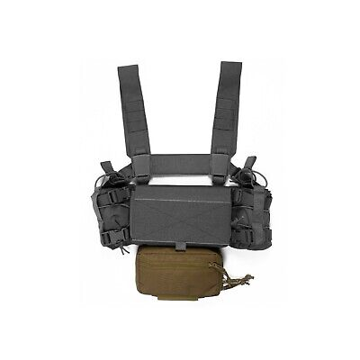 $ CDN48.11 • Buy AVIS Sack Pouch. Compatible With Micro Fight Chassis. With Elastic Tq Holder