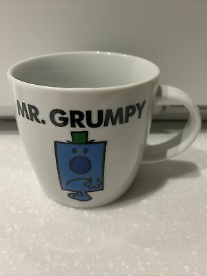 Thoio / Sanrio Mr Grumpy Mug - Great Condition • 3.99£