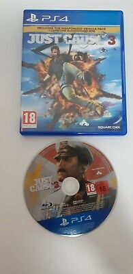 Just Cause 3 Ps4 • 4£