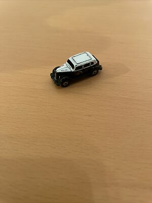 ERTL/Micro Machines/Galoob Dick Tracey Police Car • 0.99£
