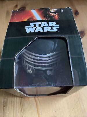 Star Wars, Kylo Ren 3D Character Money Bank, Brand New In Box | Disney • 1£