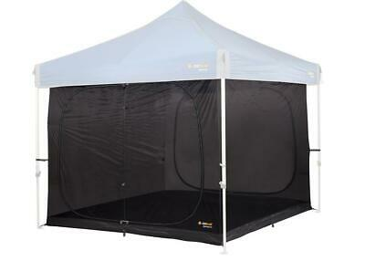 AU119.95 • Buy Oztrail Gazebo Screen House Inner Kit 3m