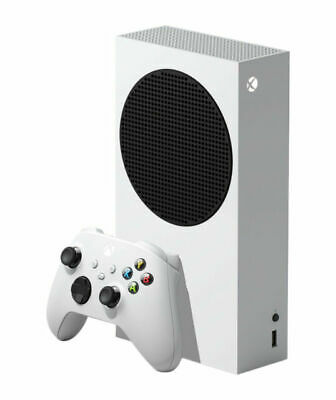 AU599.95 • Buy Microsoft Xbox Series S 512GB Video Game Console | LOCAL PICKUP MELB CBD $550