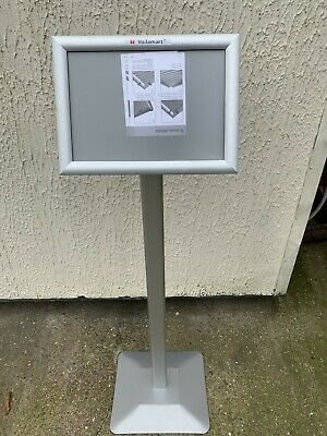 A4 Poster Display Stand • 5£