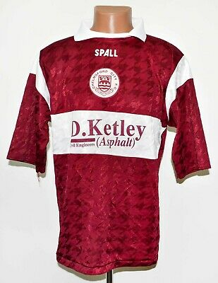 £79.99 • Buy Chelmsford City England 1990's Home Football Shirt Jersey Spall Size M Adult