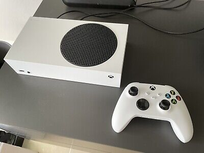 AU485 • Buy Xbox Series S Console (one Controller Included) - As New - Ready To Post