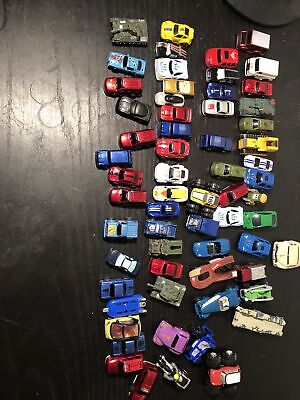 Vintage Micro Machines Collection  And Others • 7.50£